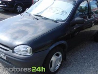 usado Opel Corsa 1.5 d