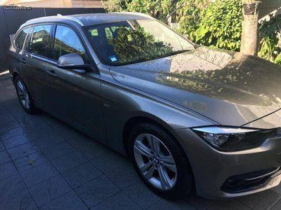 usado BMW 318 318 d TouringSport
