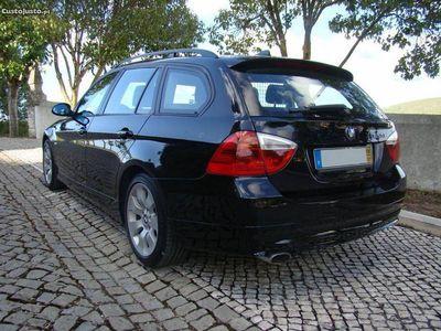 usado BMW 320 Touring Sport 177cv - 08