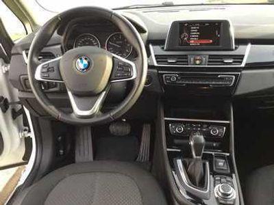 usado BMW 216 Série 2 d Advantage Auto