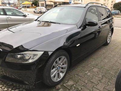 usado BMW 320 touring 177cv