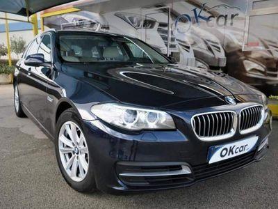 usado BMW 520 d Touring Auto 190cv