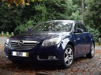 usado Opel Insignia 2.0