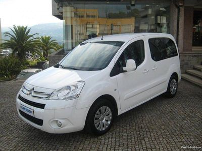 usado Citroën Berlingo 1.6 HDI SX -
