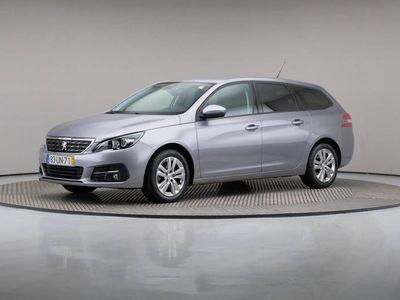usado Peugeot 308 SW 1.6 BlueHDi Active
