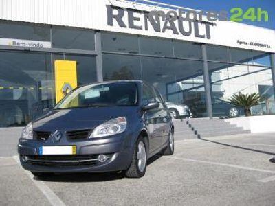 usado Renault Scénic 105 CV Dynamique 24M Garantia