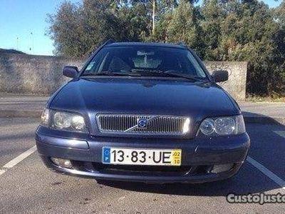 usado Volvo V40 1.9 D CR