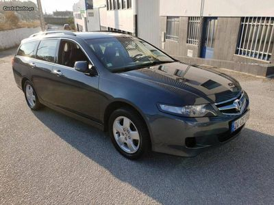 used Honda Accord 2.2 i-CTDI SW Naci
