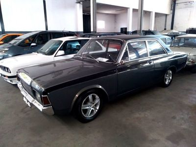 usado Ford Taunus V6 RS