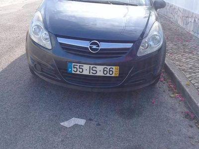 usado Opel Corsa 1300cdti
