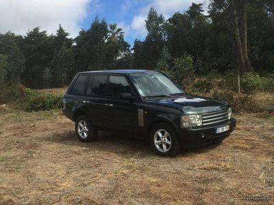 usado Land Rover Range Rover HSE 3.0TD
