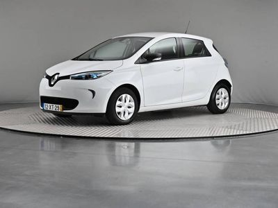 usado Renault Zoe ZOE Life 40 Carga Rápida,Life 40 Carga Rápida