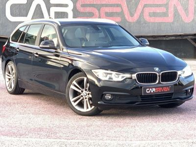usado BMW 320 D Auto Modern Line GPS Plus