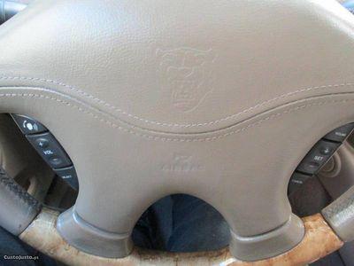 usado Jaguar S-Type Executive 238cv