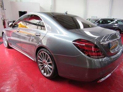 usado Mercedes S400 d 340 cv 4 matic