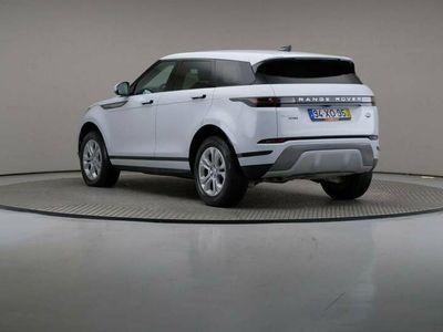 usado Land Rover Range Rover evoque EVO 2.0 D150 AWD S