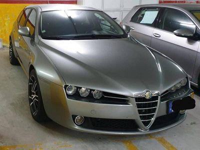 usado Alfa Romeo 159 JTD 16v 150cv