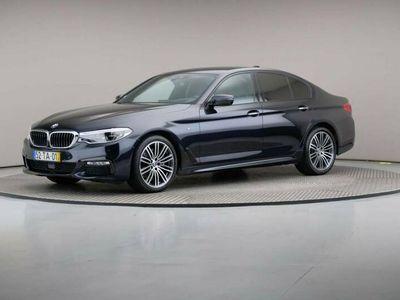 usado BMW 530 5 Serie d Pack M Auto
