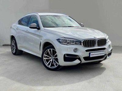 usado BMW X6 M50 - Usadod xDrive