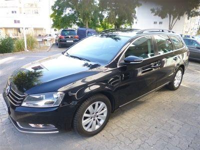 usado VW Passat V. 2.0 TDi Edition Con.BlueMotion (140cv) (5p)