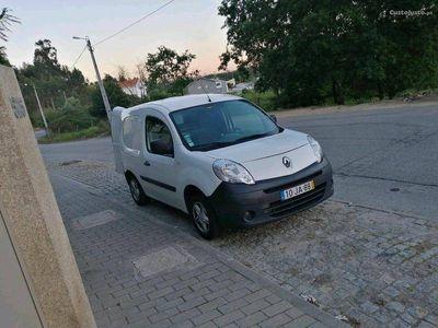 używany Renault Kangoo 1,5 dci