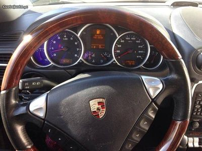 usado Porsche Cayenne S 4.5 v8