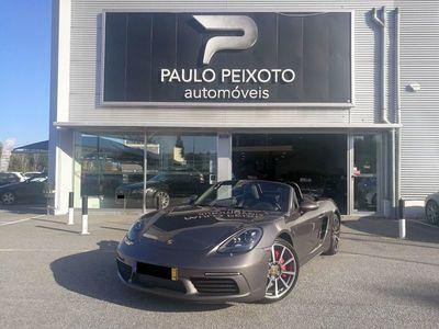 usado Porsche 718 Boxter S PDK