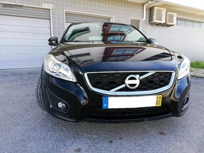 usado Volvo C30 coupe