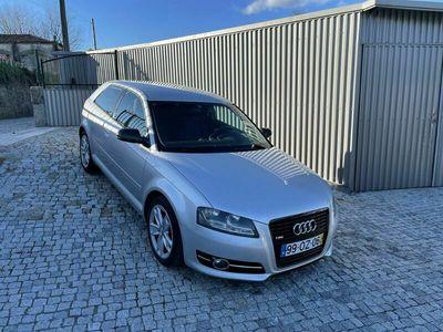 usado Audi A3 1.6TDi Sport (GPS)