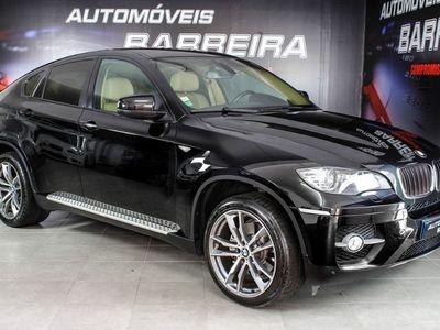 usado BMW X6 30 d xDrive (235cv) (5p)