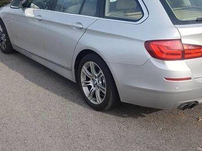 usado BMW 520 Executivo