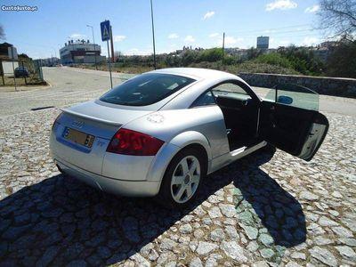 usado Audi TT 1.8 180cv - 00