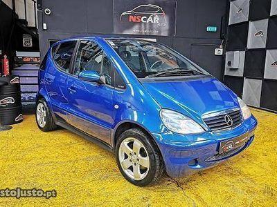 usado Mercedes A140 A 1401.4 80cv