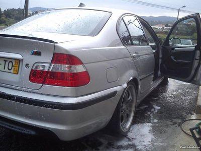 usado BMW 320 E46 Pack M - 99