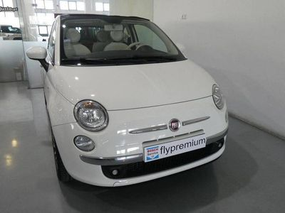 usado Fiat 500C 1.3 MultiJet 95 Cv