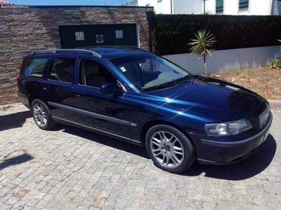 usado Volvo V70 250cv gpl - 00