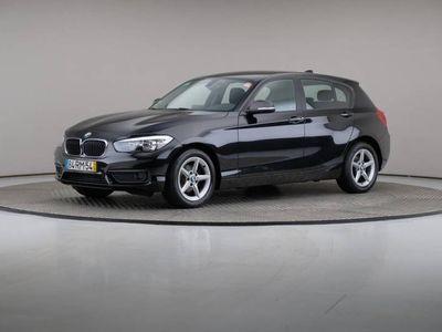 usado BMW 116 1 Serie d