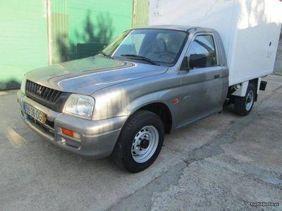 usado Mitsubishi L200 L 200(k64tendl6)