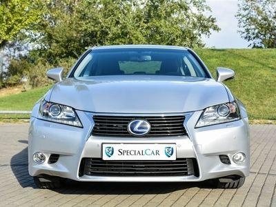usado Lexus GS450H E2 P.Estofos Pele+P.Navegação (345cv) (4p)