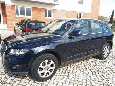 usado Audi Q5 2.0 tdi quattro 93000km
