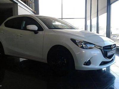 usado Mazda 2 1.5 Advanced Navi