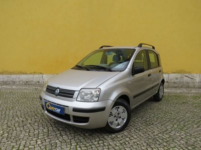 usado Fiat Panda 1.3 M-Jet