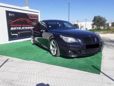 usado BMW 535 535 D