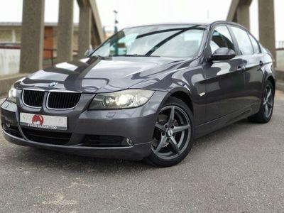 brugt BMW 320 D EXCLUSIVE NAC. IUC ANTIGO