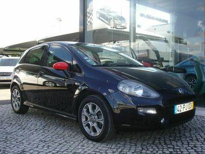 usado Fiat Grande Punto 1.3 M-JET