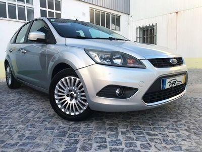 usado Ford Focus Titanium
