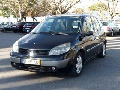 usado Renault Scénic 1.5 dCi Confort (85cv) (5p)