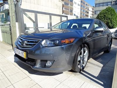 used Honda Accord 2.2 I-DTEC EXECUTIVE ADVANCE NACIONAL
