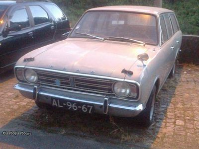 used Ford Deluxe Cortina1600 Gt