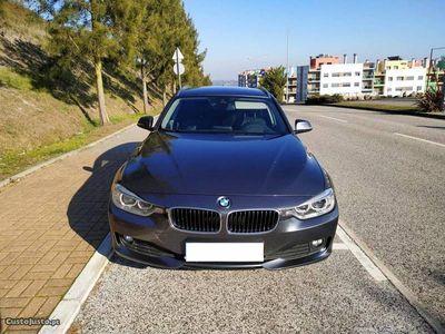 brugt BMW 318 Touring 143 cv